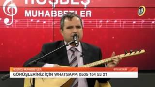 Süreyya Açıkgöz Kazım Hoşgör Potpori TV19