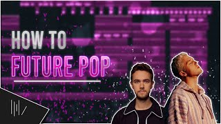 HOW TO MAKE FUTURE POP (Zedd, Lauv Style) | FL Studio 20 Tutorial