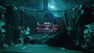 Avengers: Endgame | Soundtrack - The Real Hero (Extended)
