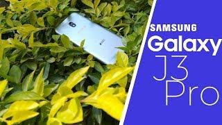 مراجعه عيوب ومميزات هاتف Galaxy J3 Pro 2017   أقوى كاميرا فى الفئه المتوسطه