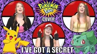 Pokémon Live! - I