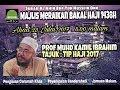 Download Prof Muhd Kamil - TIP Haji 2017