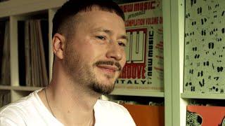 One To Watch: Daniel Bortz (EB.TV)
