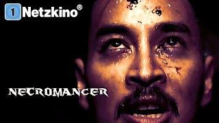 Necromancer - Im Bann des Teufels (ganze Horrorfilme auf Deutsch, komplette Horrorfilme) *HD*