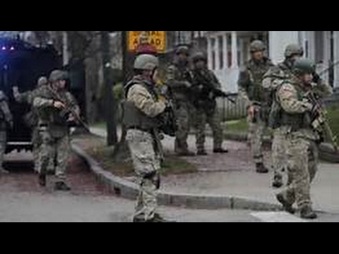 Download Youtube: Martial Law - You Have Only 3 Options