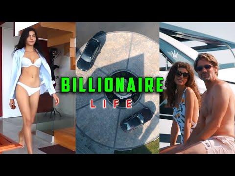 Millionaire Lifestyle Motivation 💰 Billionaire Luxury Life💲Billionaire Lifestyle Motivation #27