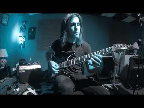 """Take The Time ~ Dream Theater (Cover) - """"Ora che ho perso la vista, ci vedo di più"""""""