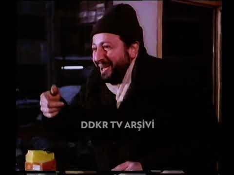 Marmara Bira Reklamı - Aşkın ile Taşkın (Metin Akpınar, Berna Laçin) 1995