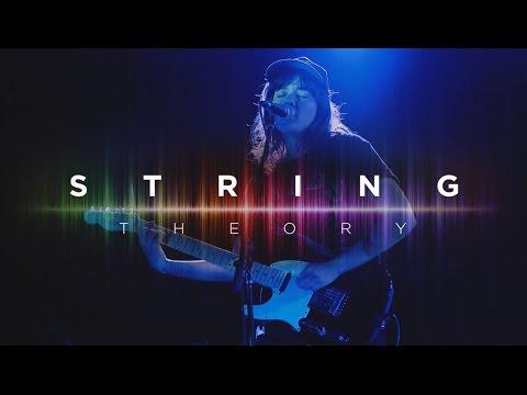 Ernie Ball: String Theory featuring Courtney Barnett