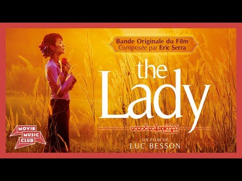"""eric-serra---burmese-rain-