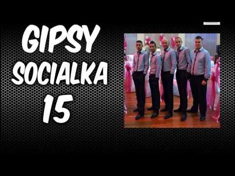 GIPSY SOCIALKA 15 - Lasko Dumam