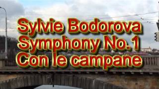 Sylvie Bodorova:  Symphony No. 1
