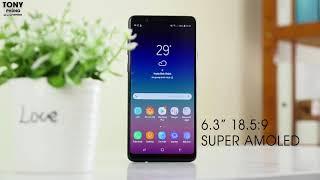 Mở hộp Galaxy A8 Star chính hãng - Tranh Cãi!