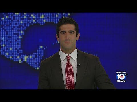 Local 10 News Brief: Evening Edition 8-24-19