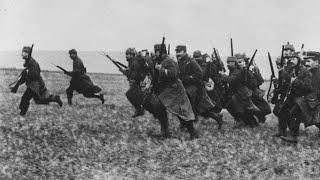 Pierwsza bitwa nad Marną - I wojna światowa - TYDZIEŃ 7
