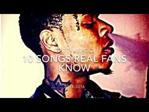 Songs real Fetty Wap fans know 🌴