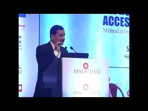 Improving - Access to Finance N.Delhi Assocham Part-1