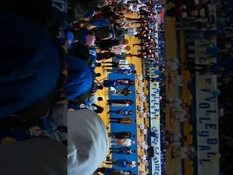 Lakeview centennial high School pep rally (senior year)