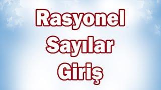 RASYONEL SAYILAR-1 | 7. Sınıf Matematik CANLI