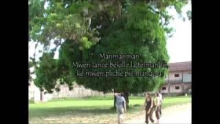 Le tourisme en Guyane 2e partie
