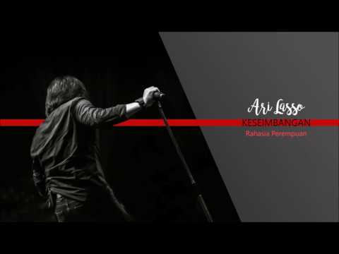 Ari Lasso - Rahasia Perempuan (+ Lirik)