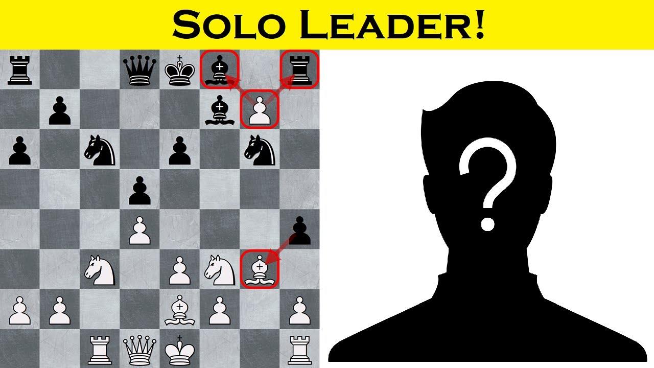 3 STRAIGHT WINS!!! MAY SOLO LEADER NA! HARIKRISHNA vs FIROUZJA || TATA STEEL