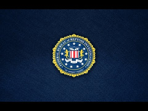 the secrets of the federal bureau of investigation Start studying intro to law enforcement federal bureau of investigation c) federal protective service d) secret service.