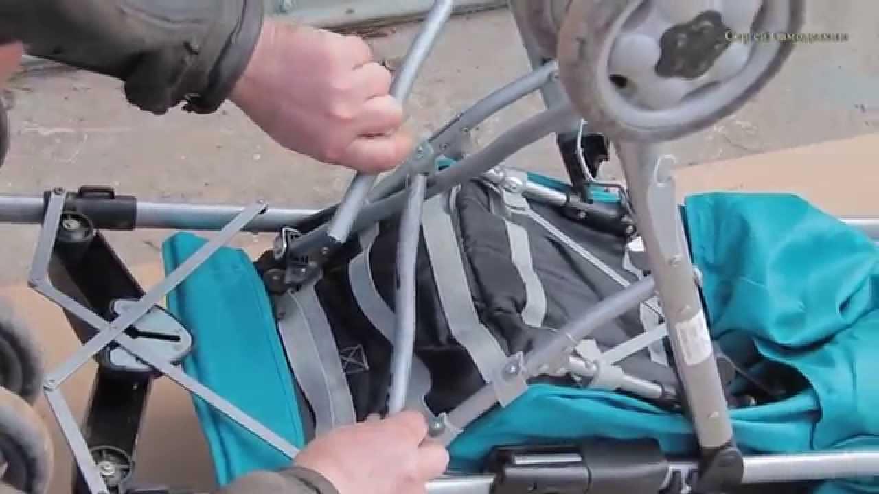 Ремонт колеса на коляске своими руками 633