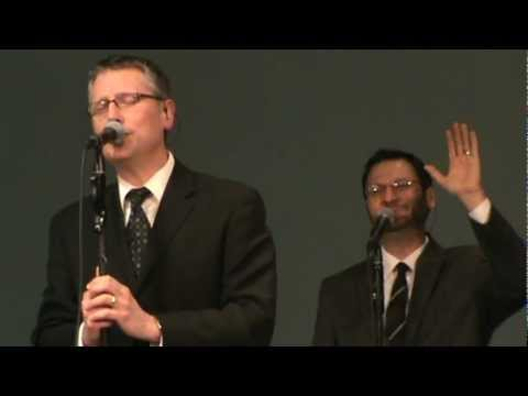 Never Walk Alone - Brian Free and Assurance