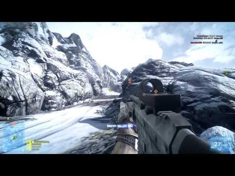 The assault on Alborz Mountains - levelcap xfactor matimi0 doom49