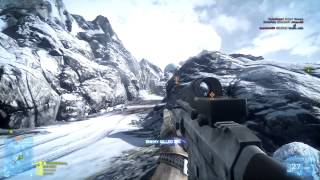 The assault on Alborz Mountains - levelcap xfactor matimi0 doom49