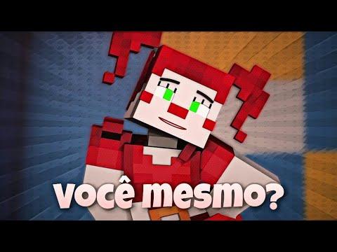 """""""Do You Even?"""" [Minecraft Music Video] Dublado PT-BR (By CK9C + EnchantedMob)"""