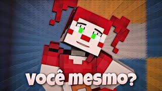 Do You Even Minecraft Music Video Dublado PT BR By CK9C EnchantedMob