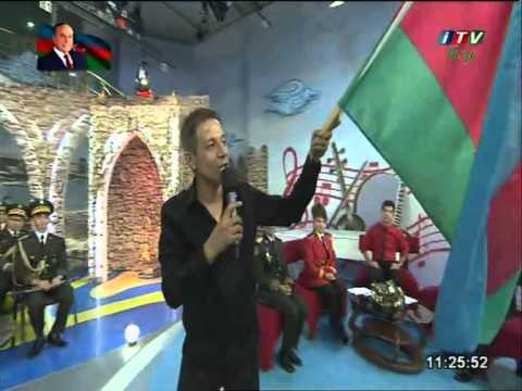 MUSTAFA YILDIZDOĞAN.(azerbaycan)