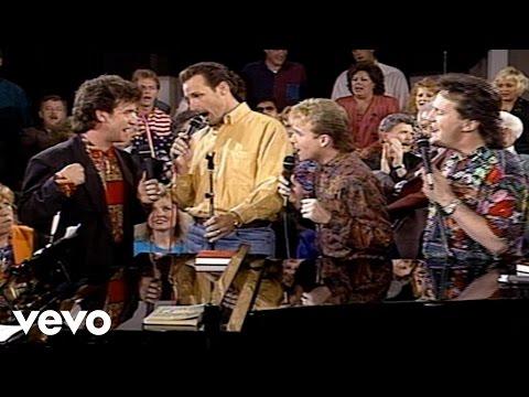 Gaither Vocal Band, Russ Taff, Vestal Goodman - The Old Gospel Ship [Live]