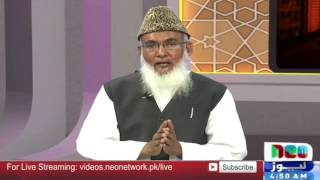 Who are Eligible to receive Zakah / Zakat by Molana Yousuf Khan