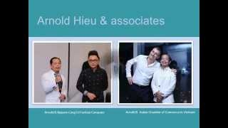 Arnold Hieu Profile (update 28.3.2014) Thumbnail