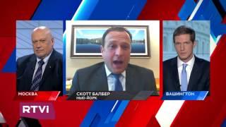 The Agalarovs lawyer on Trump Jr scandal