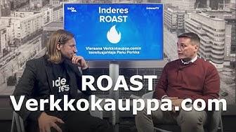 ROAST Verkkokauppa 12.9.2019