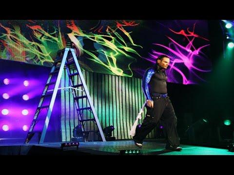 BREAKING NEWS  Jeff Hardy WWE Return In 2016 - Full Details