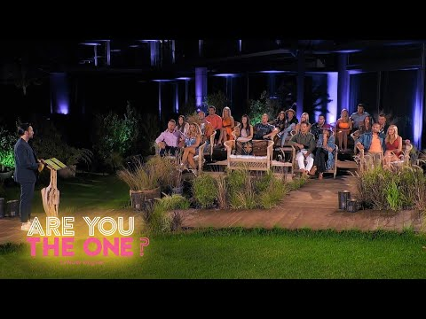 "Letzte Chance vor dem Finale für Matches in der 9. ""Matching Night"" 