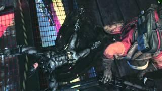 Batman: Arkham Knight: #23