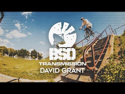 DAVID GRANT  BSD Transmission DVD Part