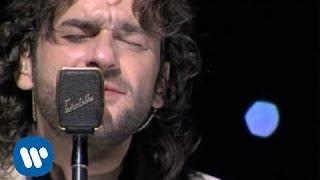 Quique Gonzalez - Polvo en el aire (directo 06)