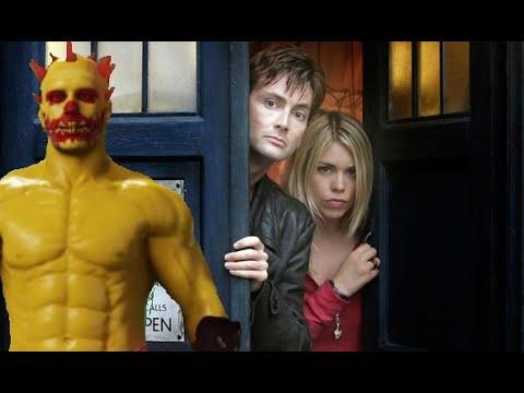 Top 10 saddest moments from Dr Who