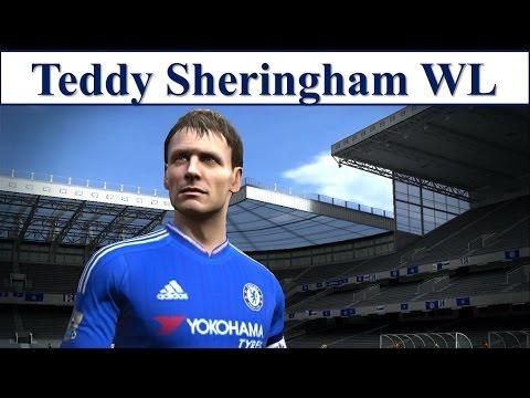 "I Love FO3 | Teddy Sheringham World Legend Review Fifa Online 3: Giải mã ST Huyền Thoại "" Giá Rẻ "" ?"