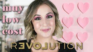 Nueva marca low cost - Primeras impresiones de Revolution Relove
