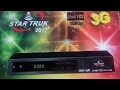 How to add Biss Key in Star Truck 2017 HD Receiver