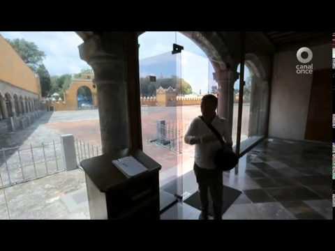 Viajar para contar -  programa canal 11 acerca de Cholula