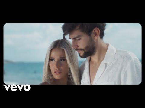 Смотреть клип Baby K, Alvaro Soler - Non Dire Una Parola